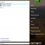 Thunderbird 2.0.0.22 i niedziałający Wyślij do -> Adresat poczty